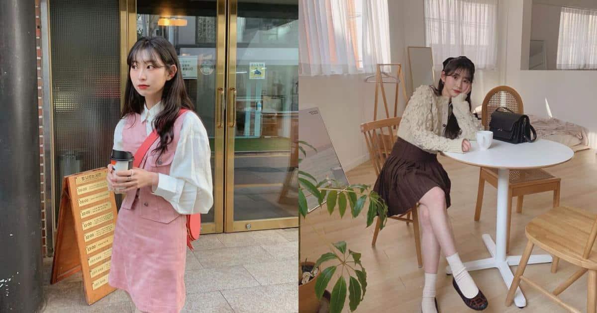 10 hot girl đình đám Hàn Quốc đã xinh lại còn mặc đẹp đỉnh cao - Người đẹp