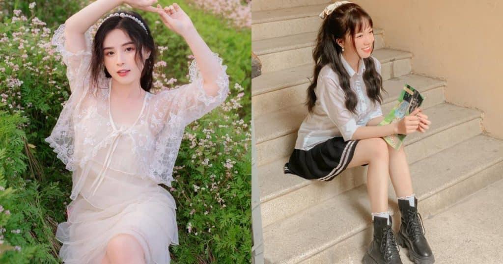 6 hot girl đình đám TikTok đã xinh lại còn mặc đẹp đỉnh cao - Người đẹp
