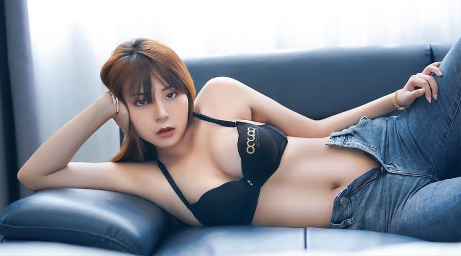 Huỳnh Thảo Vy – Gương mặt đầy triển vọng làng mẫu ảnh