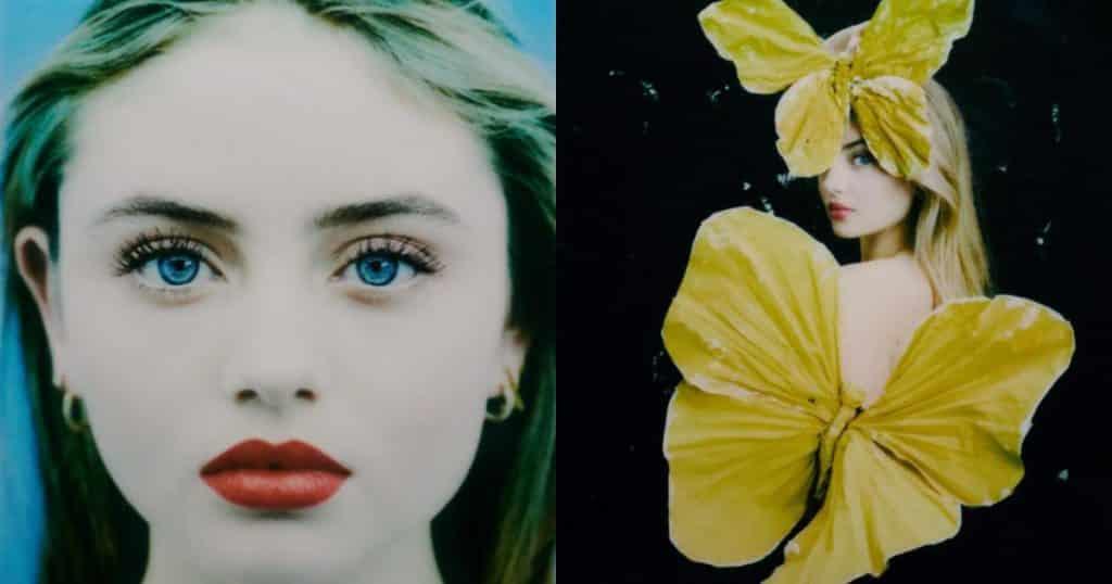 Con gái 16 tuổi của siêu mẫu Heidi Klum xinh như búp bê trong ảnh bìa solo đầu tiên - Người đẹp
