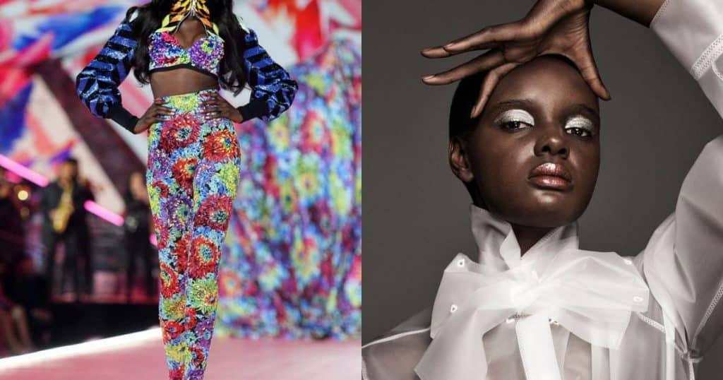 Siêu mẫu da màu nổi tiếng chụp ảnh bikini - Người đẹp