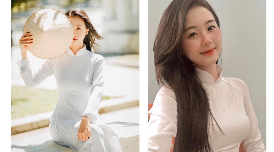 Loạt ảnh vạn người mê của model Thái Trần Nhật Vy