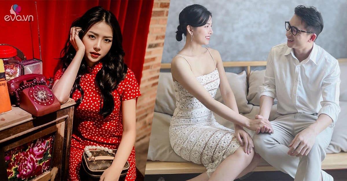Vợ sắp cưới Phan Mạnh Quỳnh Mê sở hữu nhan sắc và vóc dáng gợi cảm