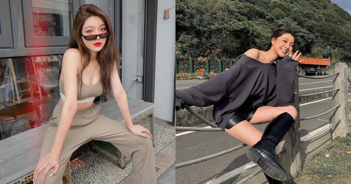 Beauty blogger nổi tiếng ở Đài Loan - Người đẹp