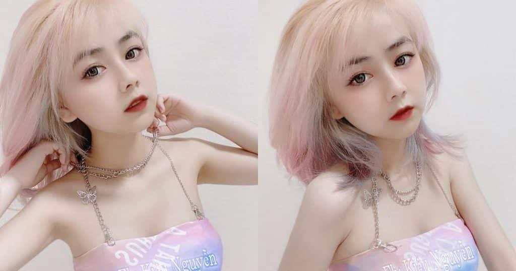 Kiều Nguyễn – Hot girl sở hữu gương mặt ngây thơ, xinh đẹp tựa búp bê - Người đẹp