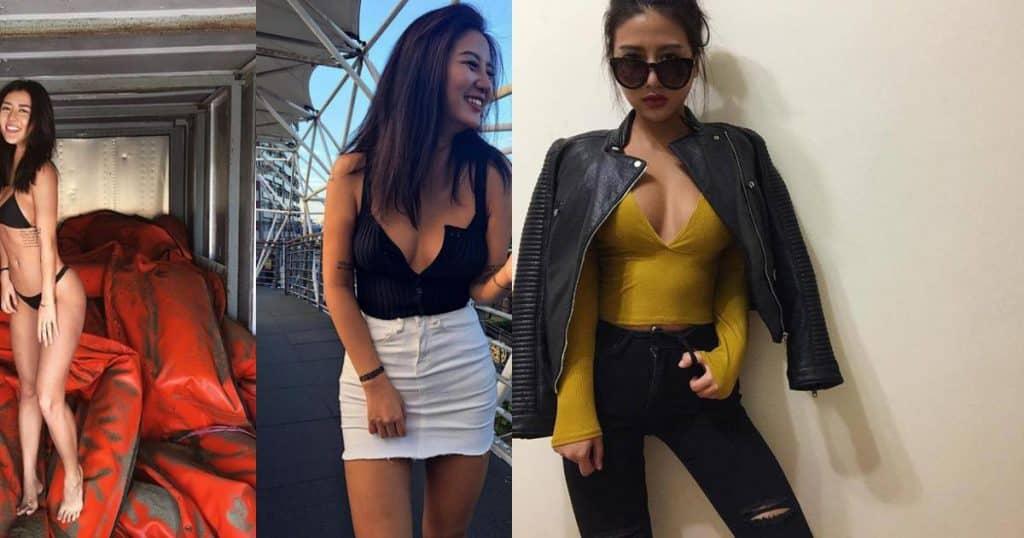 Nữ y tá xinh đẹp Đài Loan gây sốt vì gu ăn mặc quá nóng bỏng - Người đẹp