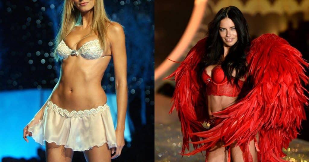Những người mẫu áo tắm nổi tiếng nhất mọi thời đại - Người đẹp