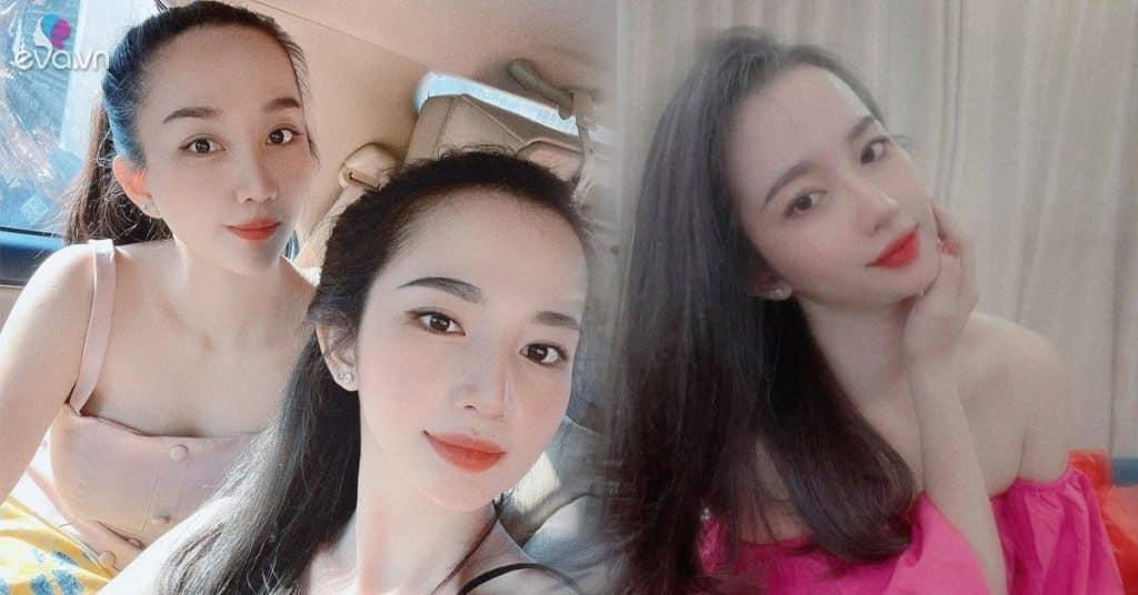 Mê mẩn trước nhan sắc như thiên thần của em vợ Lê Dương Bảo Lâm