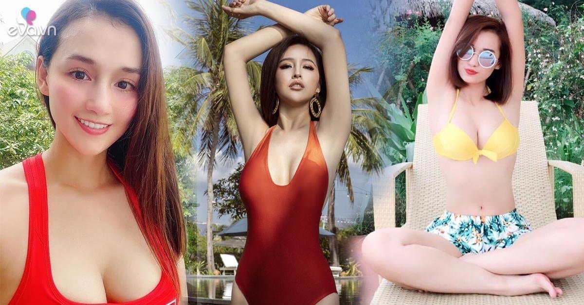"""Lã Thanh Huyền """"lên sóng"""" với ảnh selfie khoe nhan sắc trời cho, Mai Phương Thuý chỉ khen một điểm"""