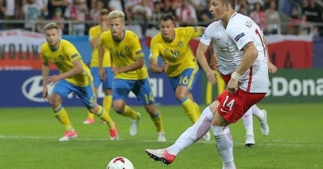 Soi kèo Thụy Điển vs Ba Lan, 23h00 ngày 23/6 Euro 2021