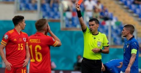 Soi kèo thẻ phạt Ý vs Áo, 02h00 ngày 27/6, Euro 2021