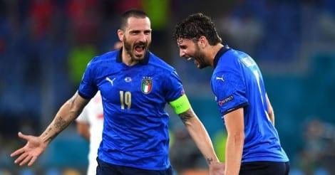 Soi kèo tài xỉu Ý vs Áo 02h00 ngày 26/6, Euro 2021