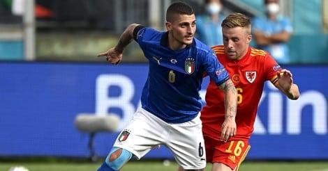 Soi kèo phạt góc Ý vs Áo 23h00 ngày 26/6, Euro 2021