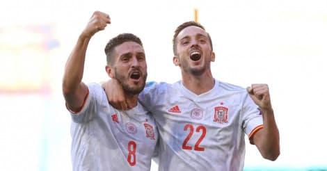 Soi kèo Croatia vs Tây Ban Nha vòng 1/8 Euro 2021