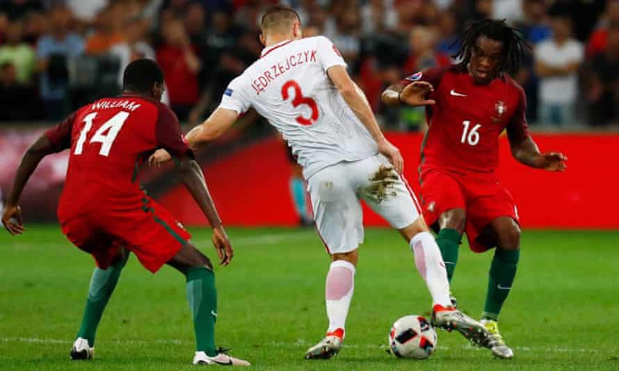 Soi kèo thẻ phạt Bỉ vs Bồ Đào Nha