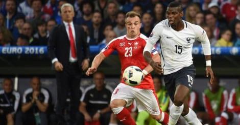 Soi kèo Pháp vs Thụy Sỹ, 02h00 ngày 29/6, Euro 2021