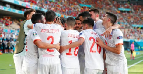 Soi kèo hiệp 1 Croatia vs Tây Ban Nha, 23h00 ngày 28/6