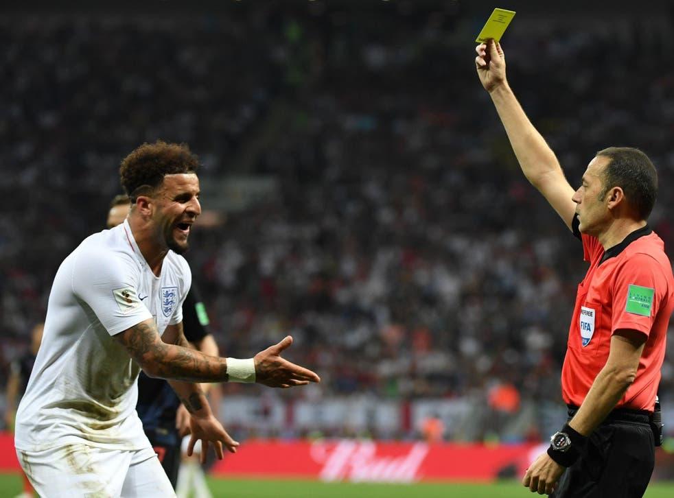 Soi kèo thẻ phạt Anh vs Đức