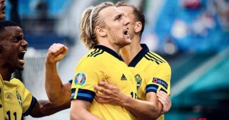 Soi kèo phạt góc Thụy Điển vs Ukraine, 02h00 ngày 30/6