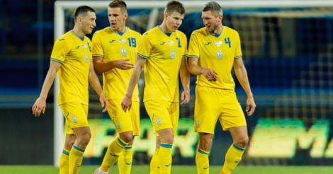 Soi kèo thẻ phạt Thụy Điển vs Ukraine, 02h00 ngày 30/6