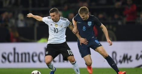 Soi kèo hiệp 1 Anh vs Đức, 23h00 ngày 29/6, Euro 2021