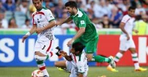 Soi keo Iran vs Iraq Vòng loại World Cup Khu
