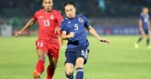Soi keo Nhat Ban vs Kyrgyz Vong loai World Cup