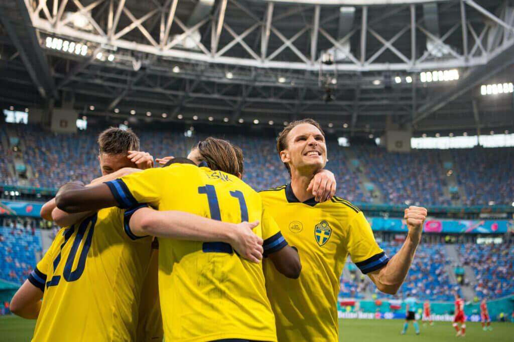 Soi keo Thuy Dien vs Ukraine vong 18 Euro 2021