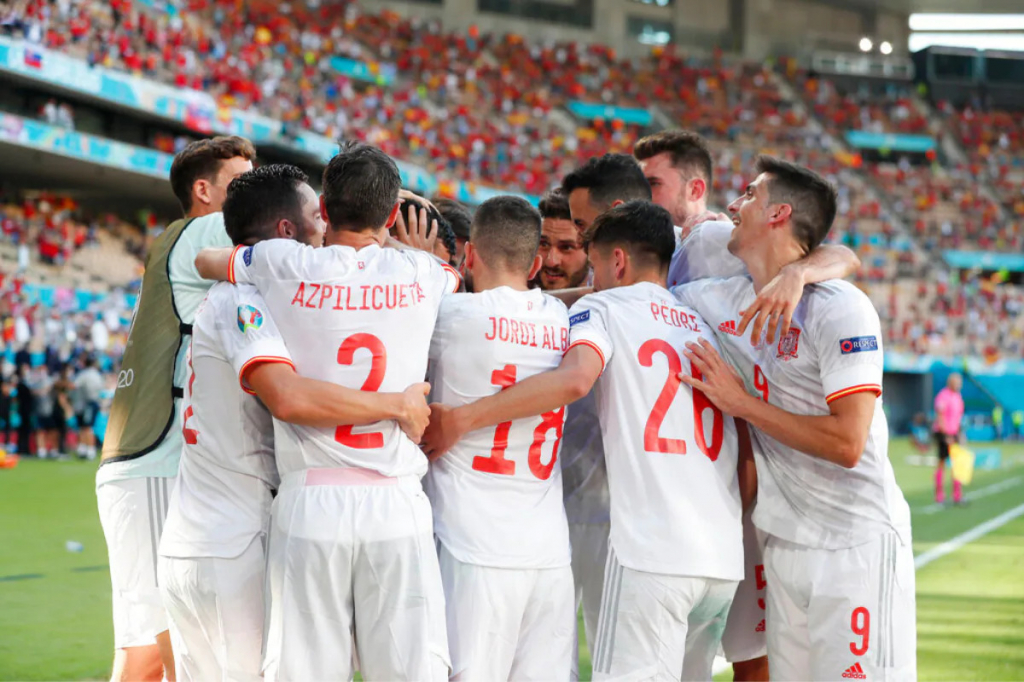 Soi keo hiep 1 Croatia vs Tay Ban Nha 23h00