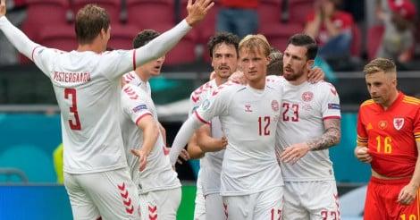 Soi kèo Séc vs Đan Mạch vòng tứ kết Euro 2021