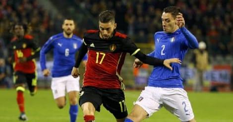 Soi kèo phạt góc Bỉ vs Ý 02h00 ngày 3/7, Euro 2021