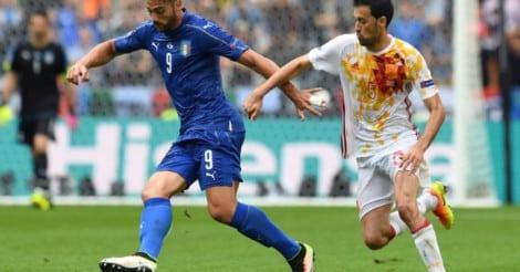 Soi kèo Ý vs Tây Ban Nha, 02h00 ngày 7/7, Euro 2021