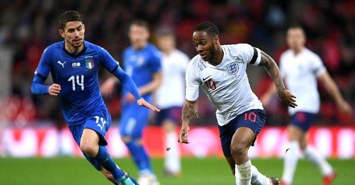 Ý vs Anh, Anh vs Ý, Bóng đá Anh, bóng đá Ý, Ý, Anh,