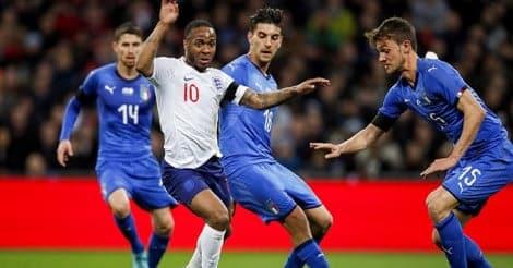Soi kèo phạt góc Ý vs Anh 02h00 ngày 12/7, Euro 2021