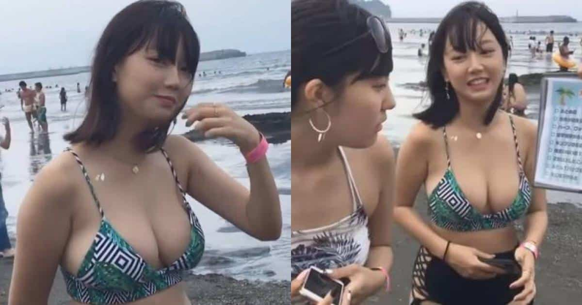 Khoe vòng một cân điện thoại dễ dàng, nàng hot girl gây sốc khi chia sẻ được hơn 30 người tán tỉnh mỗi ngày - Người đẹp